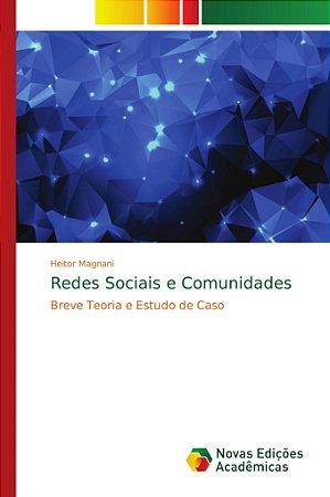 Redes Sociais e Comunidades