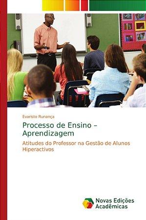 Processo de Ensino – Aprendizagem
