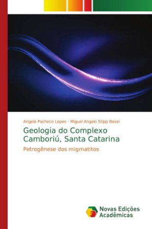 Geologia do Complexo Camboriú; Santa Catarina