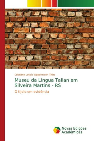 Museu da Língua Talian em Silveira Martins - RS