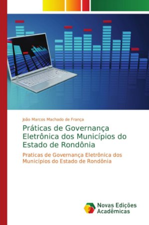 Práticas de Governança Eletrônica dos Municípios do Estado d