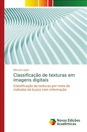 Classificação de texturas em imagens digitais
