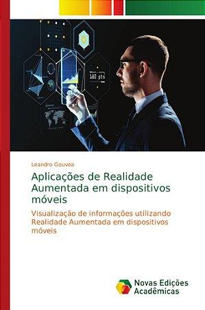 Aplicações de Realidade Aumentada em dispositivos móveis