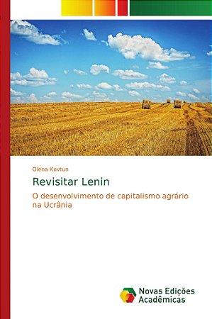 Revisitar Lenin