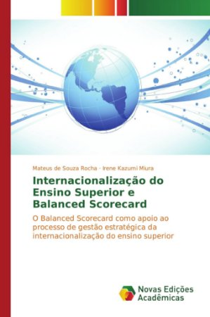 Internacionalização do Ensino Superior e Balanced Scorecard