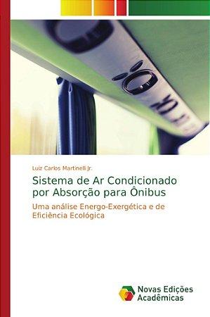 Sistema de Ar Condicionado por Absorção para Ônibus