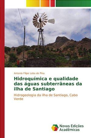 Hidroquímica e qualidade das águas subterrâneas da ilha de S