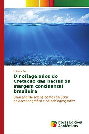 Dinoflagelados do Cretáceo das bacias da margem continental