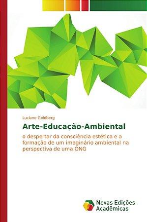 Arte-Educação-Ambiental
