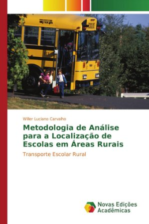 Metodologia de Análise para a Localização de Escolas em Área