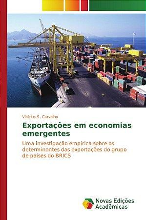 Exportações em economias emergentes