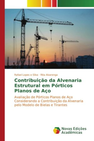 Contribuição da Alvenaria Estrutural em Pórticos Planos de A