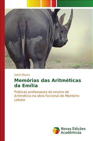 Memórias das Aritméticas da Emília