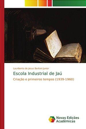 Escola Industrial de Jaú