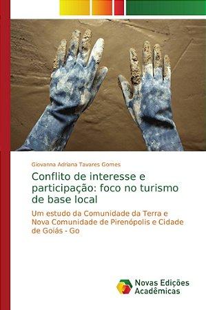 Conflito de interesse e participação: foco no turismo de bas