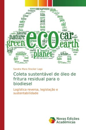 Coleta sustentável de óleo de fritura residual para o biodie