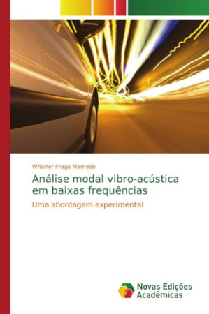 Análise modal vibro-acústica em baixas frequências