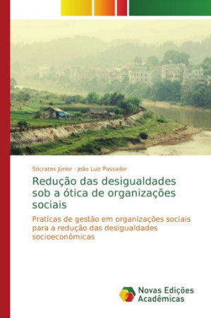Redução das desigualdades sob a ótica de organizações sociai