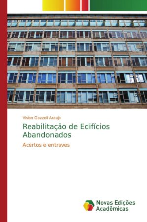 Reabilitação de Edifícios Abandonados