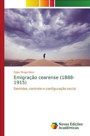 Emigração cearense (1888-1915)
