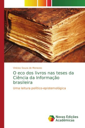 O eco dos livros nas teses da Ciência da Informação brasilei