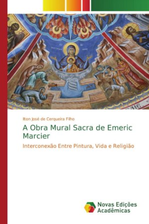 A Obra Mural Sacra de Emeric Marcier