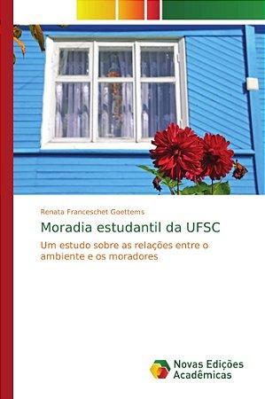 Moradia estudantil da UFSC