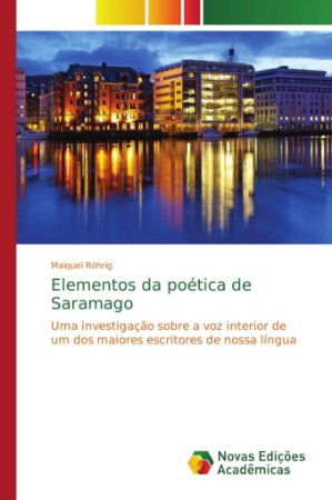 Elementos da poética de Saramago