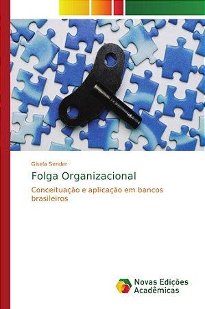 Folga Organizacional
