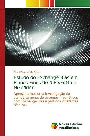 Estudo do Exchange Bias em Filmes Finos de NiFe/FeMn e NiFe/