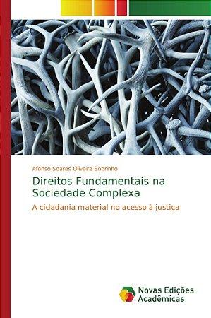 Direitos Fundamentais na Sociedade Complexa