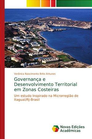 Um estudo Inspirado na Microrregião de Itaguaí/RJ-Brasil