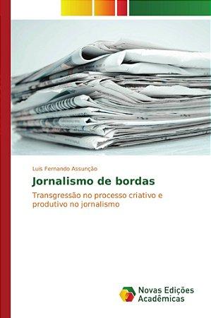 Jornalismo de bordas