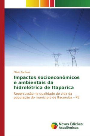 Impactos socioeconômicos e ambientais da hidrelétrica de Ita