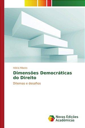 Dimensões Democráticas do Direito