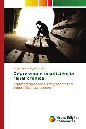 Depressão e insuficiência renal crônica