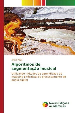 Algoritmos de segmentação musical