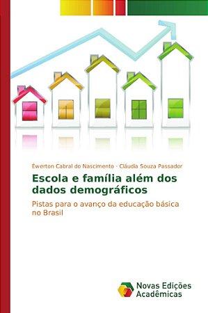 Escola e família além dos dados demográficos