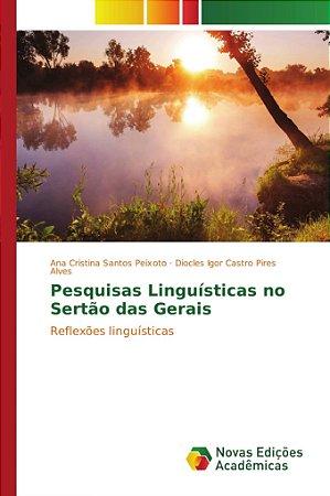 Pesquisas Linguísticas no Sertão das Gerais