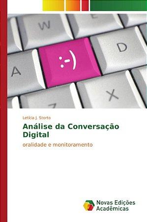 Análise da Conversação Digital
