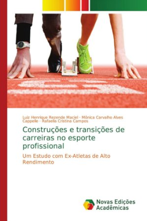 Construções e transições de carreiras no esporte profissiona