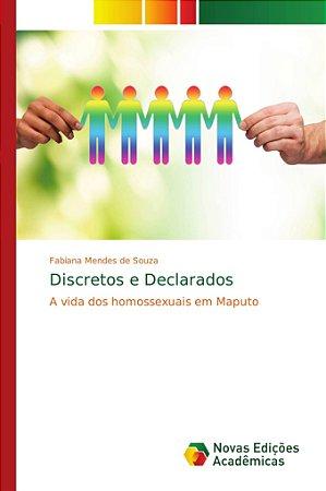 Discretos e Declarados