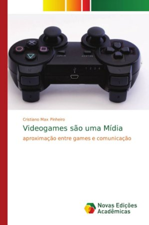 Videogames são uma Mídia