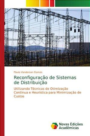 Reconfiguração de Sistemas de Distribuição