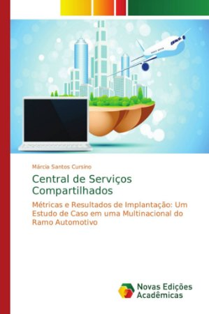 Central de Serviços Compartilhados