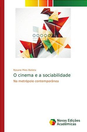 O cinema e a sociabilidade