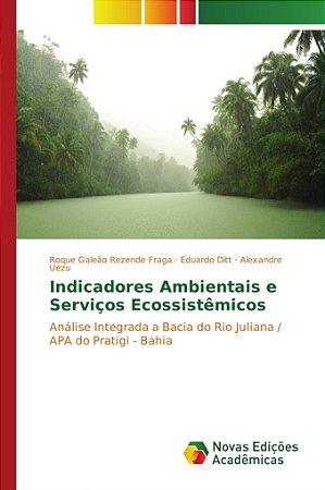 Indicadores Ambientais e Serviços Ecossistêmicos