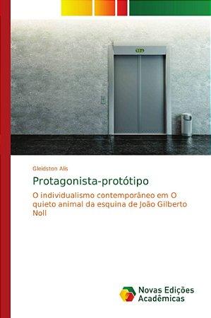 Protagonista-protótipo