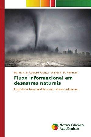 Fluxo informacional em desastres naturais