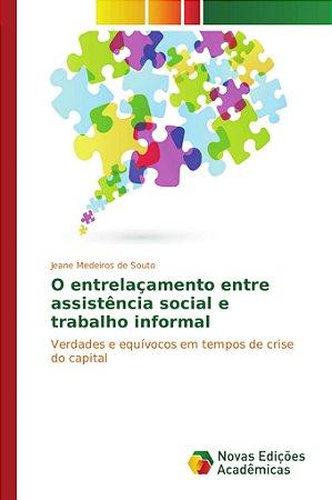 O entrelaçamento entre assistência social e trabalho informa